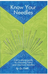 Know Your Needles